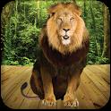 Talking Lion icon