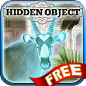 Hidden Object Spirits Wander icon