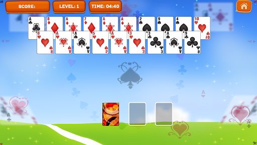 Ace Solitaire Free