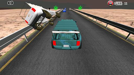 交通賽車 2014