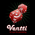Ventti Casino icon