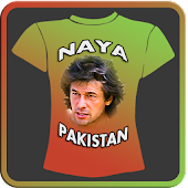 Kaptaan Photo on Tshirt