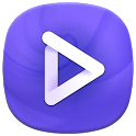 Samsung Video (S4, Note3) icon