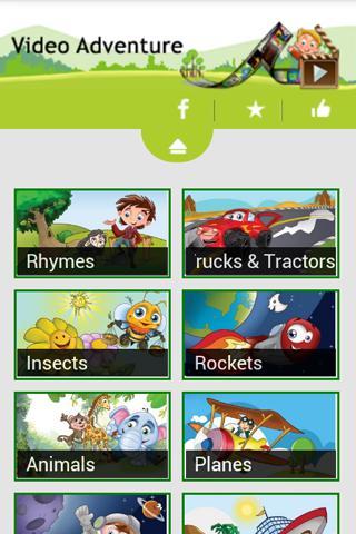 玩娛樂App|Video Adventure免費|APP試玩