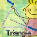 Percussion Triangle! icon