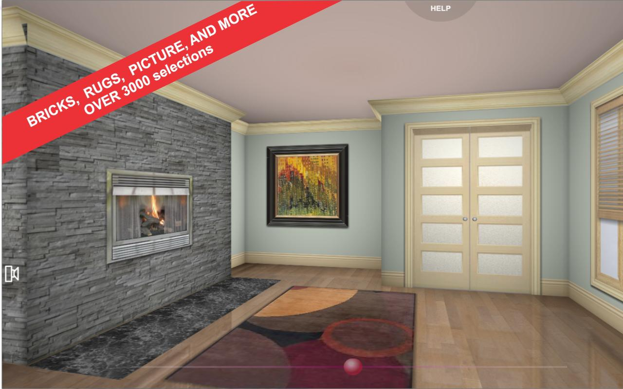 3d interior room design android apps on google play for Room remodeling apps