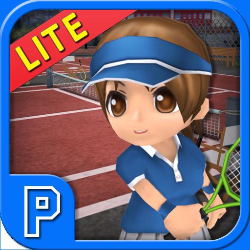 Pocket Tennis Lite LOGO-APP點子