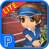 Pocket Tennis Lite