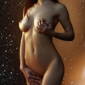 Body by Jonicus Dudarev - Nudes & Boudoir Artistic Nude ( nu, body, beauty, мастер класс, ню, skin, мк, erotic, sexy, игорь попов, girl, naked, woman )