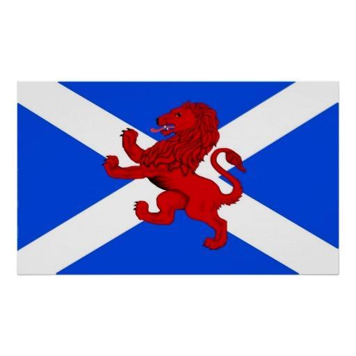 Scotland Premiership football