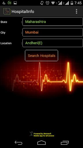 Hospitals Clinics INDIA