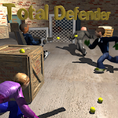 Total Defender Full