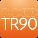 Nu Skin TR90 icon