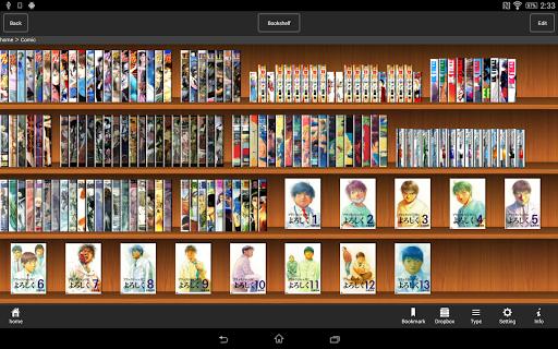 SideBooks - PDF&Comic viewer 2.7.04 Windows u7528 6