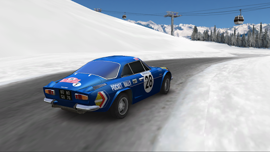 Pocket Rally Screenshot 11