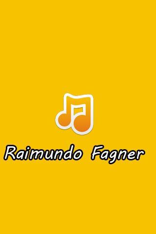 Raimundo Fagner Letras