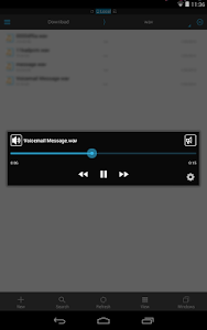 WavPlayer v2.16 build 48