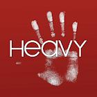 RED HEAVY CM10 AOKP CM7+ icon