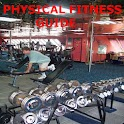 Physical Fitness! logo