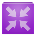 Resize MyPix icon