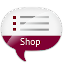 Shopping List Voice Memo Lite logo