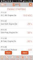 Screenshot of Lovato Electric Sam1