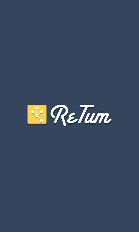 ReTum- screenshot