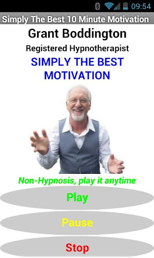 Simply The Best Motivation MP3