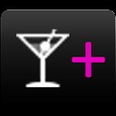Alkohol+ Din hjälp till fyllan