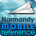 Normandy - Travel Guide & Map icon