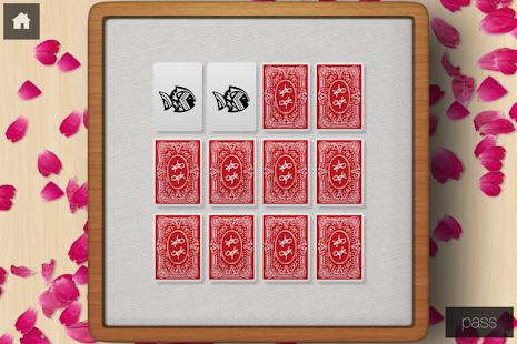 Brain Yoga Brain Training Game Screenshot