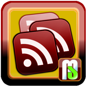 Multiple RSS Atom Feed Reader for Android