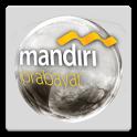 Mandiri Prabayar (Unofficial) icon