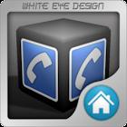 立方主題4個頂點啟動 icon