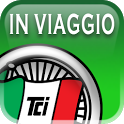 Touring in viaggio icon