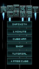 Rocket Cube Screenshot 9