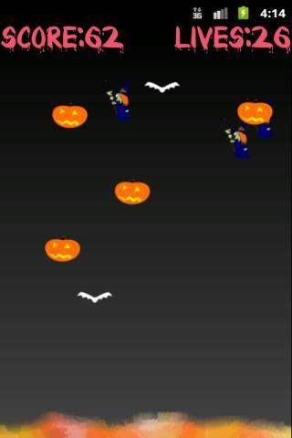 Pumkin Alert Halloween Free