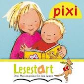 Pixi Buch Meine ersten Bücher