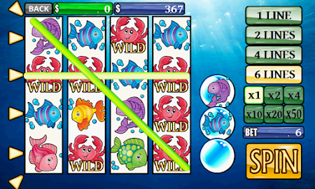 Platinum Slots Collection Demo 1.1 screenshot 37616