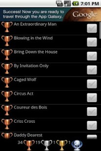 Trophies 4 Assassins Creed 3