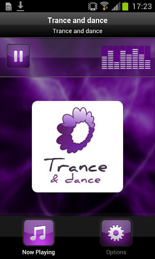 Trance and dance