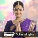 Learn Hindi via Videos icon