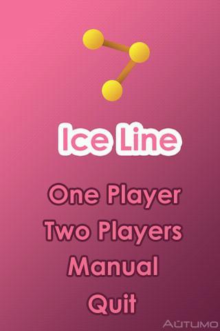 Ice Line