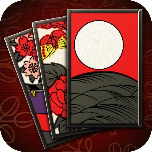 ザ・花札 紙牌 App LOGO-APP試玩