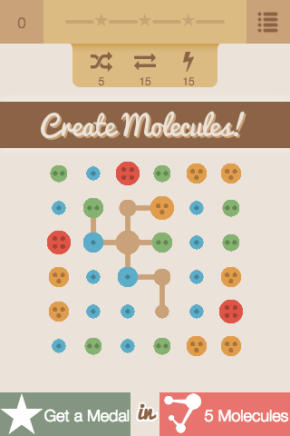 Molecule Match