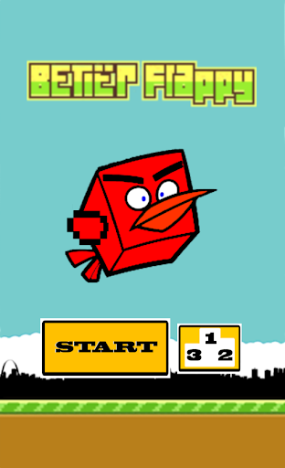 Insane Better Flappy Fast