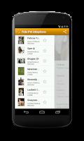 Screenshot of Fido Pet Adoptions