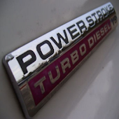 6.0 Powerstroke Reference