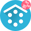 Lollipop Smart Launcher Theme icon