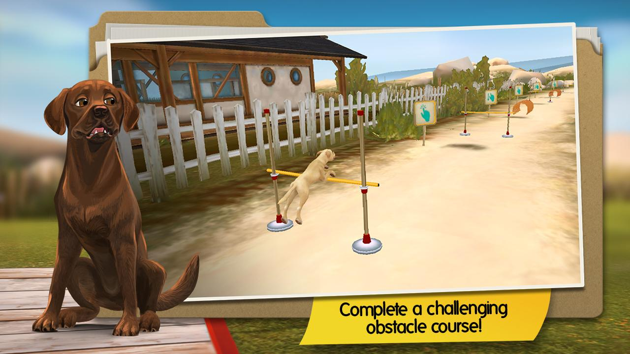 DogHotel Lite: My Dog Boarding- screenshot